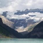 Lac Louise (Lake Louise)