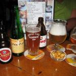  Hotel Centrum Pub - Beers