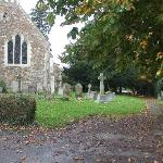 Little Gransden Church