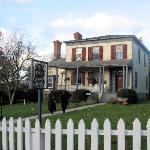 Φωτογραφία: Borland House Bed and Breakfast