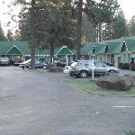Foto van Green Gables Motel