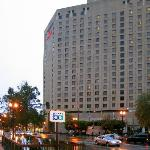 Zdjęcie Marriott Oakland City Center