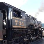 ‪Western Maryland Scenic Railroad‬