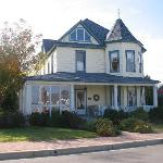 Photo de Solomons Victorian Inn