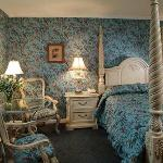 Country French Room