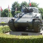 Museum of the Battle of Normandy (Musee Memorial de la Bataille de Normandie)