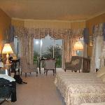Foto de Cromleach Lodge Country House Hotel