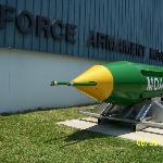 ‪Air Force Armament Museum‬