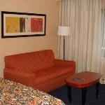 Bilde fra Courtyard by Marriott High Point