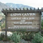 ‪Eaton Canyon Natural Area‬