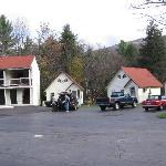 Photo de White Mountain Motel & Cottages