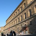 ‪Pitti Palace‬