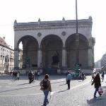 Odeonsplatz