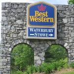 صورة فوتوغرافية لـ ‪Best Western PLUS Waterbury - Stowe‬