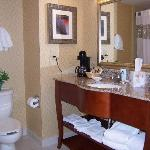 Hampton Inn Farmville resmi