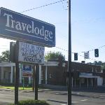 Φωτογραφία: Travelodge Pendleton OR