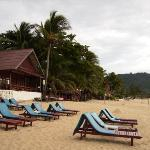 Sand Sea Resort & Spa resmi