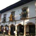 Hotel Mansion Iturbe