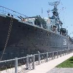 HMCS Haida