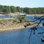 DeGray lake Resort Marina