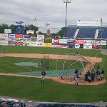 Hadlock Field