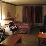 ภาพถ่ายของ Holiday Inn Express Portland - Jantzen Beach
