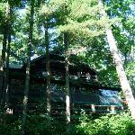 Seven Pines Lodge