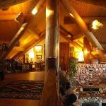Buffalo Rock Lodge Foto