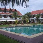 Foto de Royal Bay Inn Angkor Resort