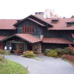 Foto van Sourwood Inn
