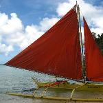 Paraw (native sailboat)