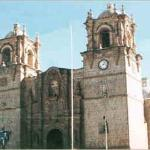 Catedral de Puno