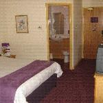 Premier Inn Newcastle Central Foto