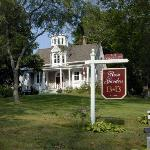 Photo of Rose Garden Bed and Breakfast Lunenburg
