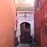 Photo de Riad Ifoulki