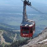 Foto de Jackson Hole Mountain Resort