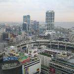 Foto van Yokohama Bay Sheraton Hotel and Towers