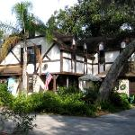 Φωτογραφία: Magnolia Glen Bed and Breakfast
