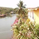 Photo de Riverside Guest House
