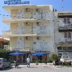 Photo of Pasiphae Hotel Malia