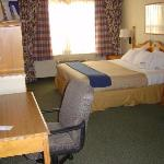 Foto van Holiday Inn Express Hotel & Suites Dallas-Addison