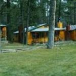 Ruidoso Lodge Cabins  Ruidoso, NM