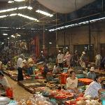 Psar Chaa - Old Market
