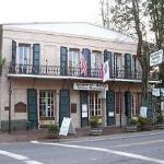 The Murphys Historic Hotel