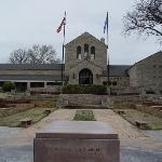 Will Rogers Memorial Museum