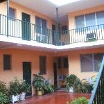 El Patio Guest House