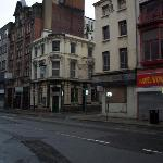 Φωτογραφία: Premier Inn Liverpool City Centre (Moorfields)
