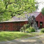 Bilde fra Meadow Creek Ranch Bed and Breakfast Inn