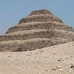 Saqqara (Sakkara) Pyramids