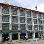 Photo of Yake Hotel Lhasa